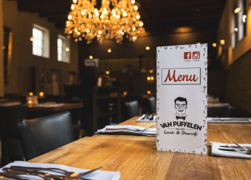 Escape Room & Restaurant van Puffelen