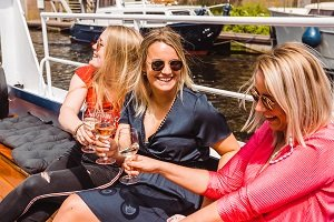 Zomerdeal: AR City Escape & Borrelboot!
